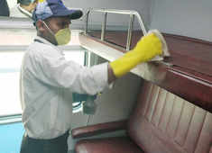 Indian Railways: No more blankets, curtains in trains amid coronavirus outbreak
