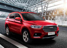 Great Wall Motor to launch first SUV in India in 2021