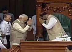 Narendra Modi heaps praise on new Lok Sabha speaker Om Birla
