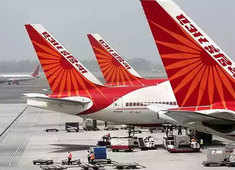 Air India first in the world to use Taxibot on a commercial flight