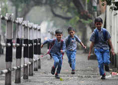 India beats China in schools, but lags in quality