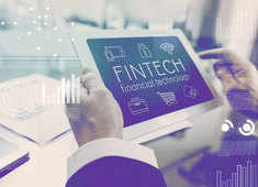 India is world's third largest fintech market with innovations in digital payments