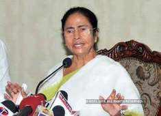 TMC supremo Mamata Banerjee congratulates winning candidates