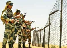 J&K: Pakistani smuggler shot down, 27 packets of heroin recovered by BSF at Hiranagar sector