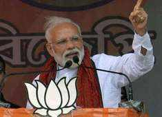 Haryana Assembly Elections: PM Modi to address four poll rallies in state