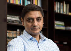Consolidation needed for strong commercially viable entities: Sanjeev Sanyal on PSB merger