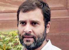 INX Media Case: Centre using ED, CBI for character assassination, tweets Rahul Gandhi