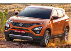 Autocar Show: Tata Motors Harrier review