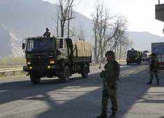 J-K: Militants hurl grenade on NC leader's house in Tral