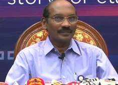 Watch: ISRO Chairman briefs on Lunar Orbit Insertion of Chandrayaan-2