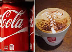 Beverage deal brewing between Coca-Cola and CCD