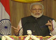 Watch: PM Modi address students of Royal University of Bhutan