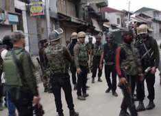 Shopian encounter: JeM commander Munna Lahori killed