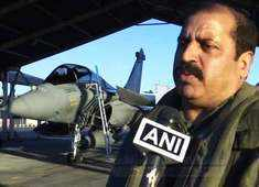 Rafale will be game changer for IAF: Air Marshal RKS Bhadauria