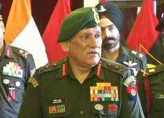 Army Chief hits out at Pakistan for misusing 'Islam'