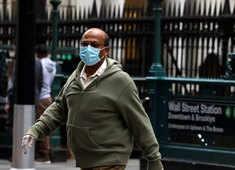Coronavirus outbreak: Do you need a mask?