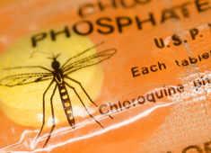 The drug that's leading the fight against coronavirus