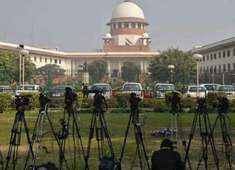 SC grants interim protection from arrest to Chidambaram in ED probe till Aug 26