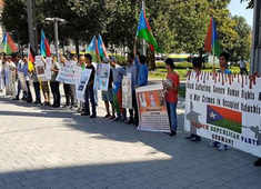 On the eve of Pak I-Day, Balochistan raised demand of their independence