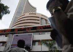 Sensex climbs 90 points, Nifty nears 11,200; YES Bank raises 4%
