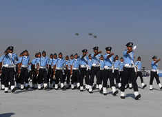 IAF celebrates 87th Air Force Day