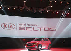 You can book Kia Seltos from tomorrow: Here's all you need to know