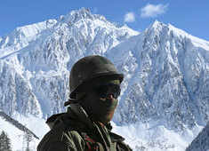 How Indian Army plans deployment in Ladakh with temperatures as low as -40 degree Celsius