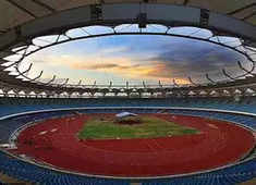 Jawaharlal Nehru Stadium in Delhi to be used to deal with COVID-19