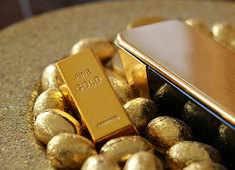 After a year, the gold rush is tapering off. Here's why