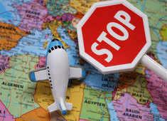 Coronavirus deals a body blow to global tourism