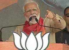 PM Modi in Haryana: Congress spreading rumours over Article 370