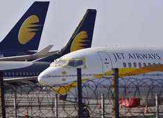 Jet Airways to suspend operations from today amid lack of funds