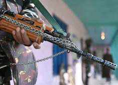 Intel warns of terror attack, air bases in Srinagar and Awantipora on high alert