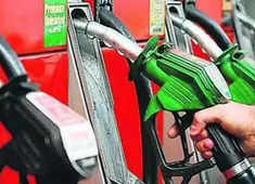 Petrol-diesel excise duty hiked by Rs 3 per litre