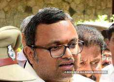 INX Media case: Never-ending fishing and roving enquiry, tweets Karti Chidambaram