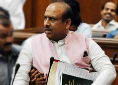 Vijender Gupta files police complaint against Arvind Kejriwal, Manish Sisodia