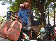 LPG price in Delhi hiked by Rs 11.50 per cylinder