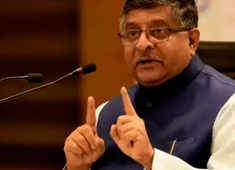 Delhi government is under control of the ration mafia: Ravi Shankar Prasad