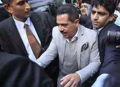 PMLA case: Robert Vadra moves Delhi court seeking permission to travel abroad