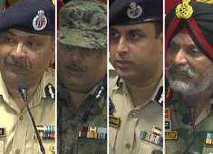 'Pakistan's plot to target Amarnath Yatris foiled; Ordnance factory markings recovered'
