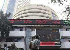 Sensex jumps 40 points, Nifty above 11,050; Mahanagar Gas rallies 10%