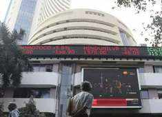 Sensex jumps 40 points, Nifty above 11,050; Mahanagar Gas rallies 10%