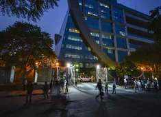 How Chidambaram spent his first night at CBI headquarter Suite 5