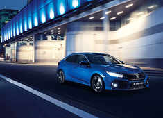 2019 Honda Civic launched at Rs 17.70 lakh