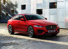 Jaguar XE facelift launched in India, starting price is Rs 44.98 lakh