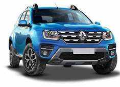 Autocar show: 2019 Renault Duster diesel first drive