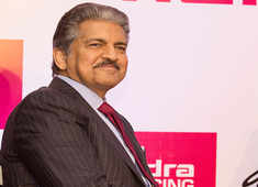 RBI is leading from the front: Anand Mahindra on Rate Cut
