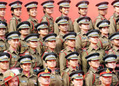 Breaking the glass ceiling for women in the Indian Army, SC grants Permanent Commission