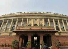 Government tables Triple Talaq Bill in Lok Sabha