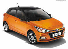 Hyundai elite i20 launched. Check price and color variants
